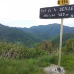 Col de Seille