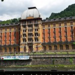 Grand Hotel in Pellegrino